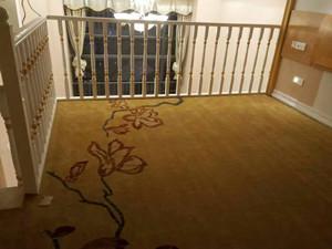 酒店宾馆地毯