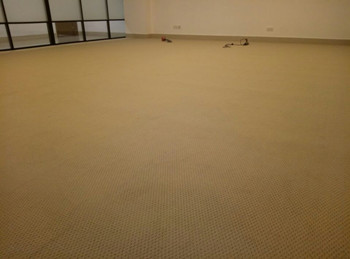 办公满铺地毯