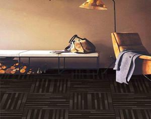 办公方块地毯